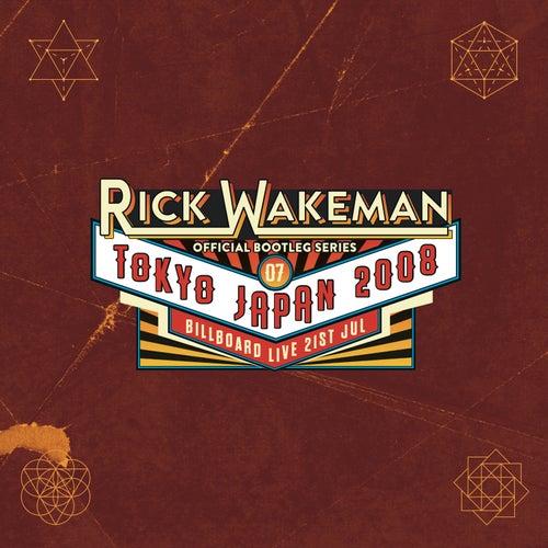 Tokyo Japan 2008 - Live de Rick Wakeman