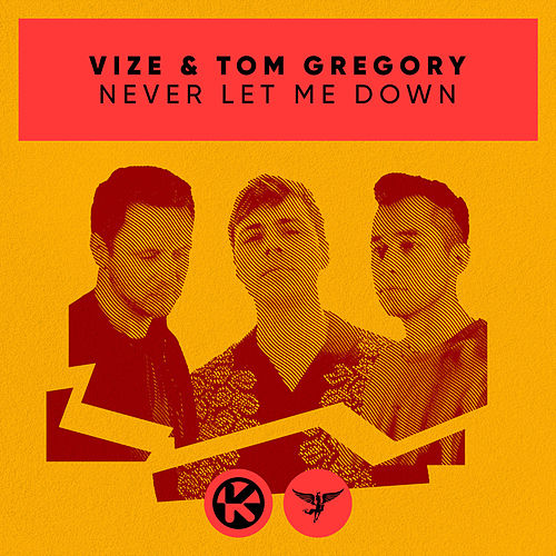 Never Let Me Down by Vize