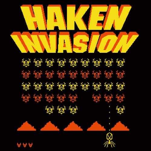 Invasion de Haken