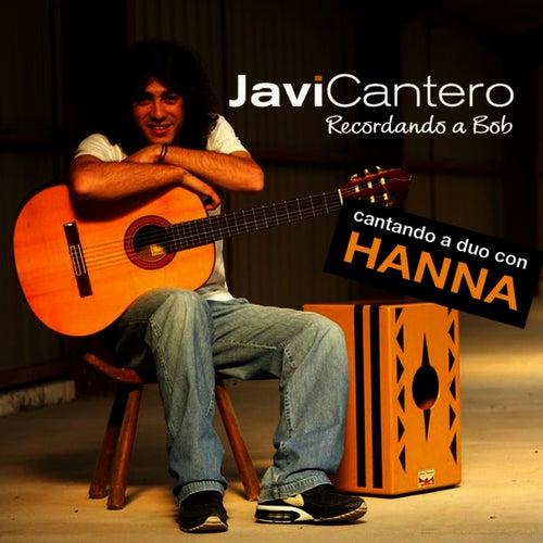 Recordando a Bob - Single by Javi Cantero
