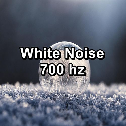 White Noise 700 hz by Baby Sleep Sleep