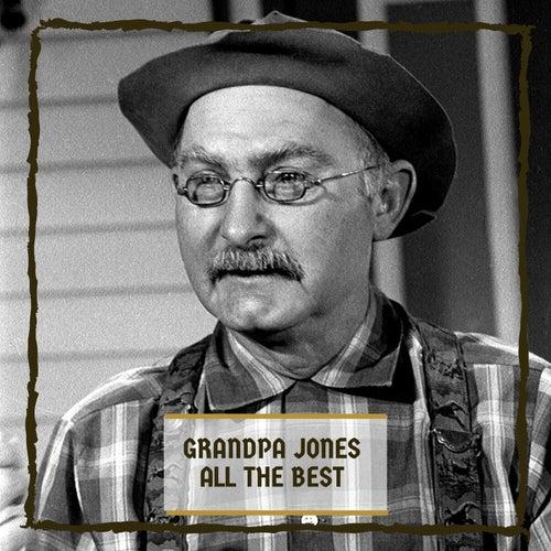All The Best von Grandpa Jones