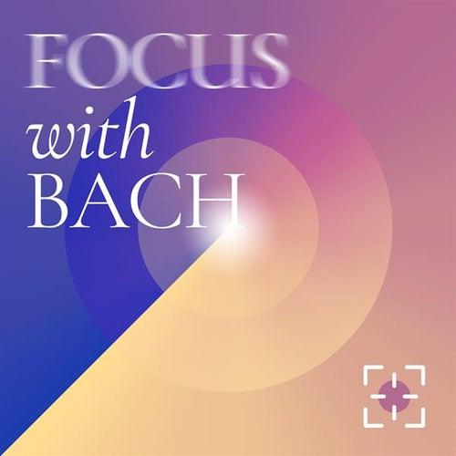Focus with Bach de Various Artists