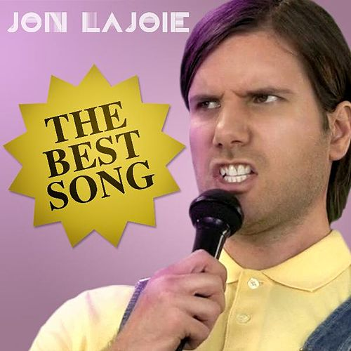 The Best Song - Single de Jon Lajoie