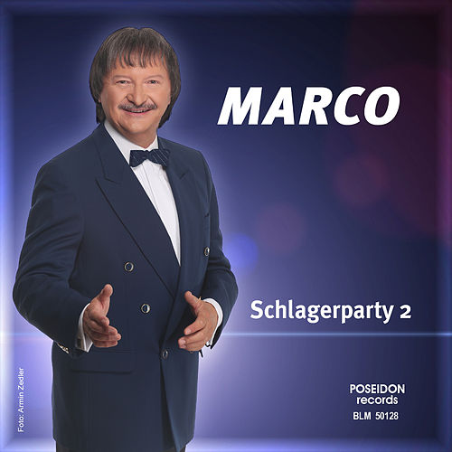 Schlagerparty 2 by Marco