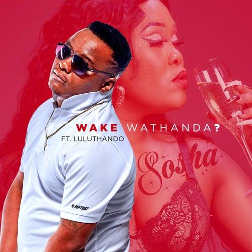 Wake Wathanda? by Sosha