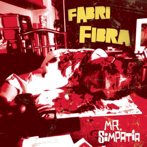Mr. Simpatia by Fabri Fibra