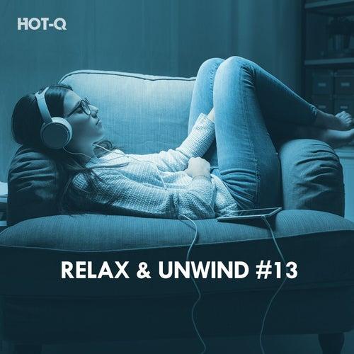 Relax & Unwind, Vol. 13 de Hot Q