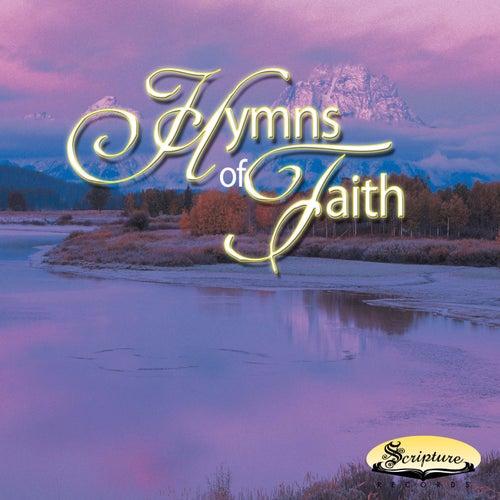 Hymns of Faith von Hal Wright