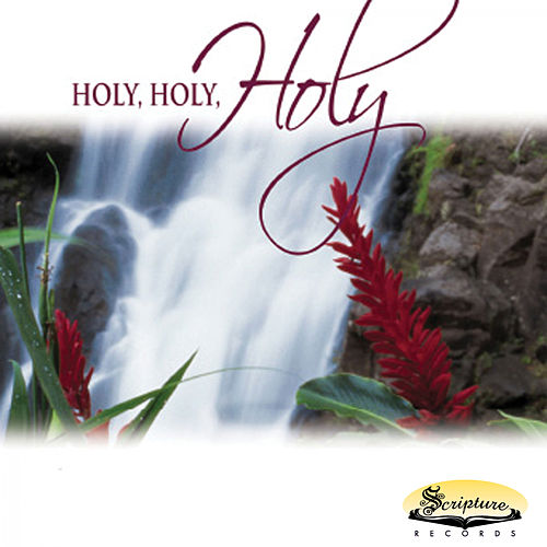 Holy, Holy, Holy (feat. Twin Sisters) von Hal Wright