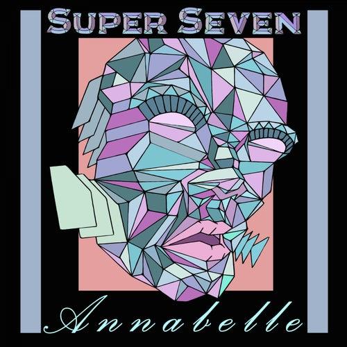 Annabelle de Los Super Seven