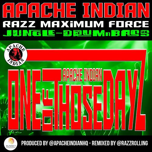 One of Those Dayz de Apache Indian