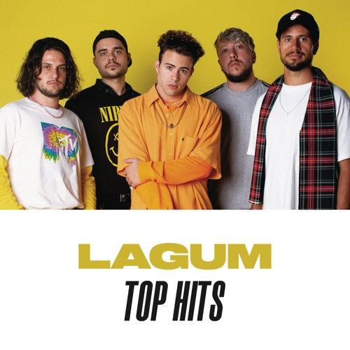 Lagum Top Hits de Lagum
