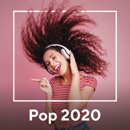 Pop 2020 de Various Artists