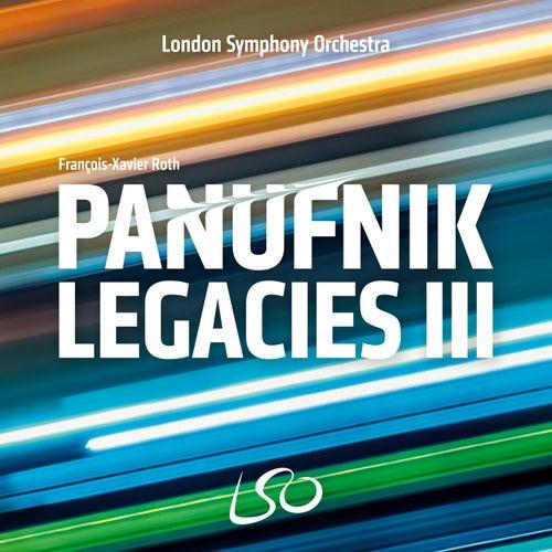 The Panufnik Legacies III de London Symphony Orchestra
