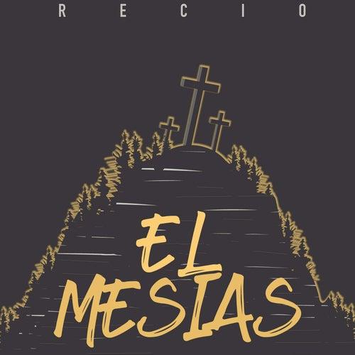 El Mesias de Octavio Vizcarra Recio