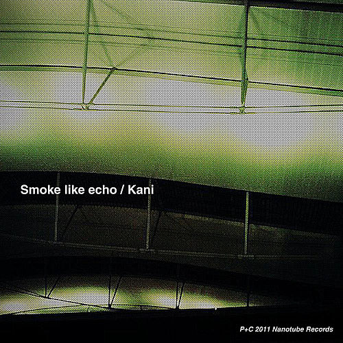 Smoke Like Echo by Kani