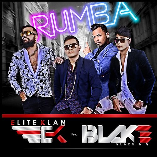 Rumba by Antoelk Blake D3