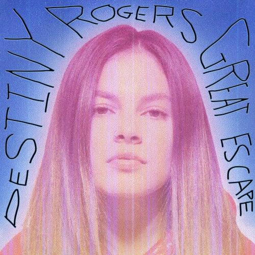 Kickin' Pushin' von Destiny Rogers