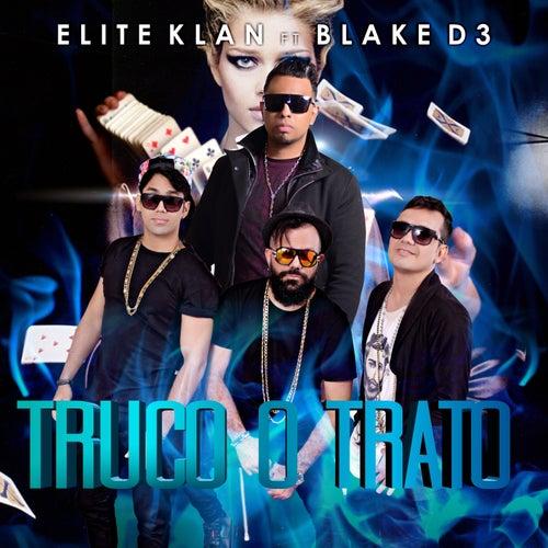 Truco o Trato by Antoelk Blake D3