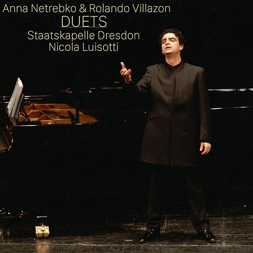 Duets by Anna Netrebko