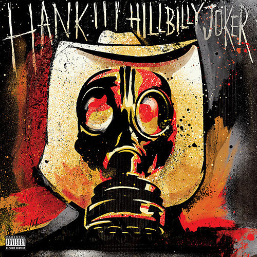Hillbilly Joker de Hank Williams III