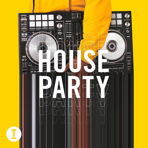 Toolroom House Party de Various Artists