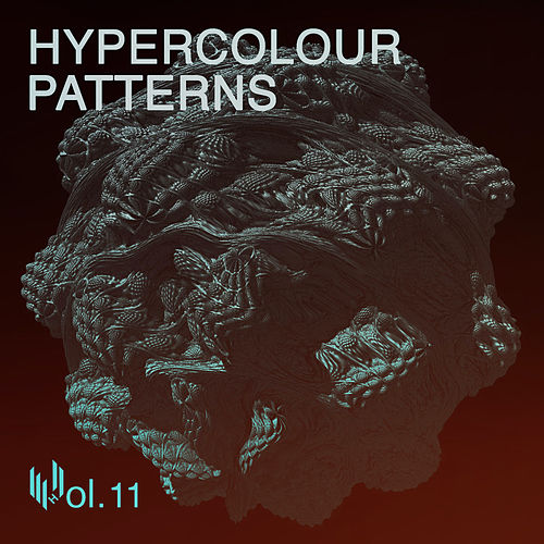 Hypercolour Patterns Volume 11 by Various Artists