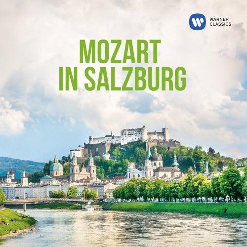 Mozart in Salzburg de Nikolaus Harnoncourt