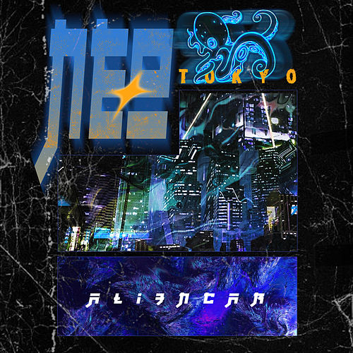 Neo Tokyo di Ali3ncar