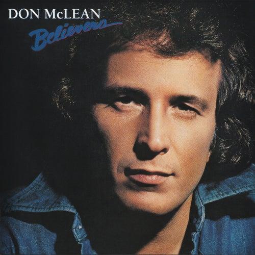 Believers de Don McLean