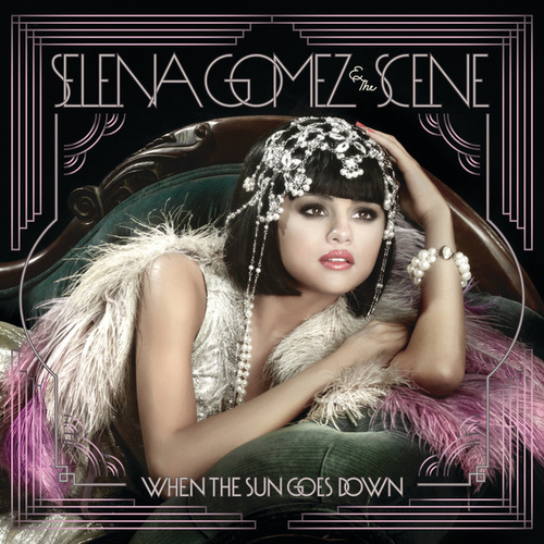 When The Sun Goes Down van Selena Gomez