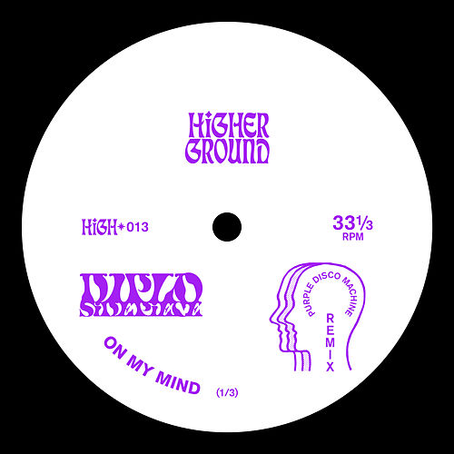 On My Mind (Purple Disco Machine Remix) de Diplo