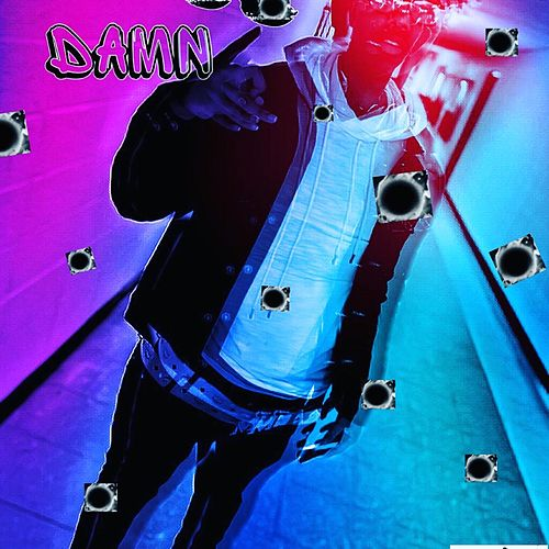 DAMN (freestyle) by KgloCC