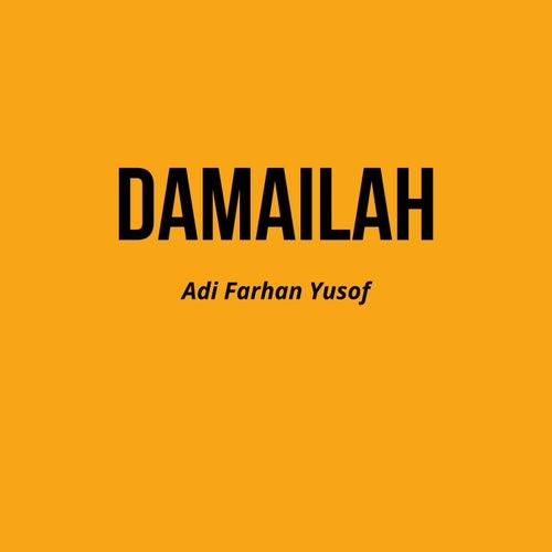 Damailah (Demo) by Adi Farhan Yusof