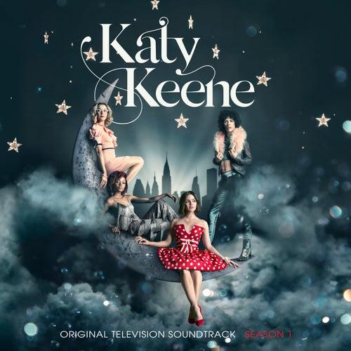 Kiss My Hand (feat. Ashleigh Murray, Azriel Crews & Emily Rafala) [From Katy Keene: Season 1] by Katy Keene Cast