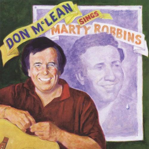 Don McLean Sings Marty Robbins de Don McLean