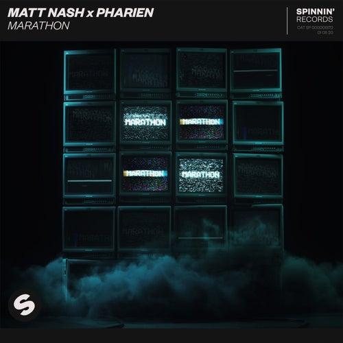 Marathon von Matt Nash