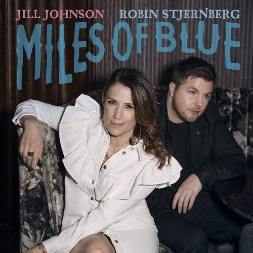 Miles Of Blue (feat. Robin Stjernberg) de Jill Johnson