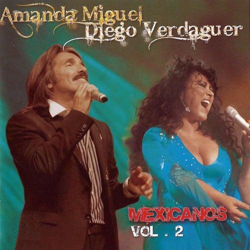 Mexicanos, Vol. 2 de Various Artists