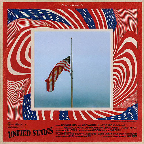 United States von Rich Aucoin