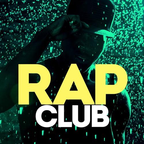 Rap Club von Various Artists