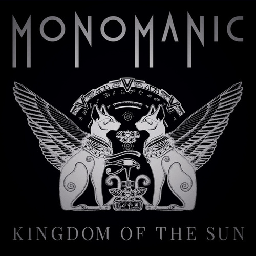 Kingdom of the Sun by Monomanic