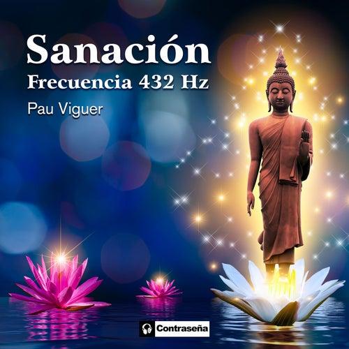 Sanación von Pau Viguer