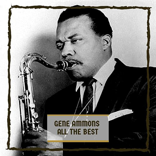 All The Best by Gene Ammons