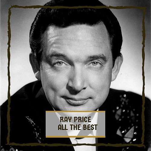 All The Best de Ray Price