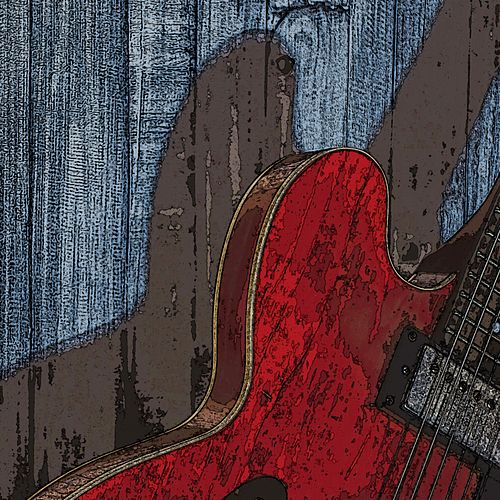 Guitar Town Music by Art Van Damme