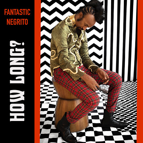 How Long? de Fantastic Negrito