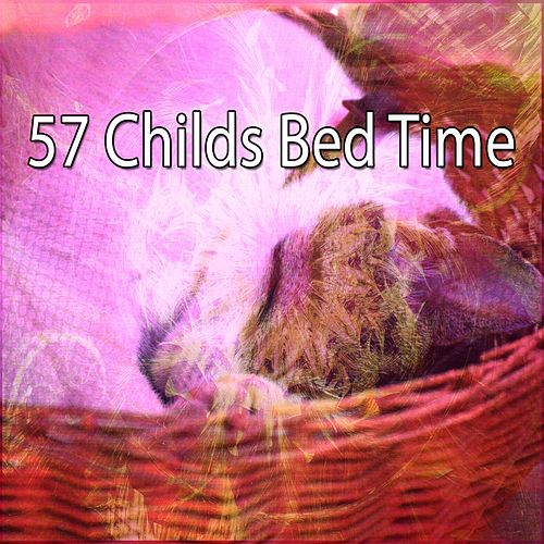 57 Childs Bed Time de Lullaby Land