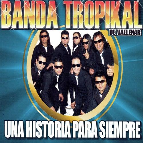 La Banda Tropikal de Vallenar de La Banda Tropikal de Vallenar